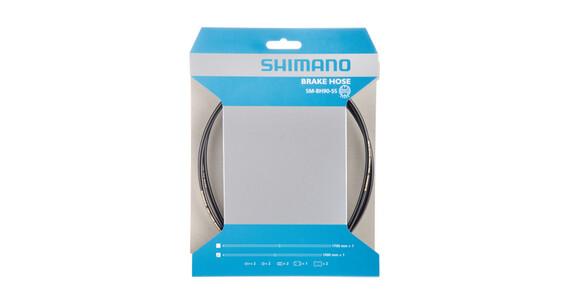 Shimano Linka hamulcowa SM-BH90-SS Linka hamulcowa czarny